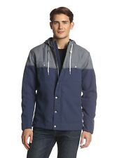 New Balance 990 Heritage Made in USA Men's Pinnacle Jacket Hooded Coat $250 L