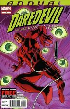 DAREDEVIL ANNUAL #1 NEAR MINT (VOL 3 2011)
