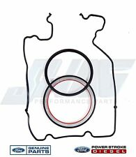6.0L/6.4L Powerstroke Ford OEM Rear Crankshaft Main Seal & Rear Cover Gasket