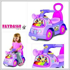 NEW Car Toy Activity Kid Music Parade Ride On Play Toddler Children Fisher-Price