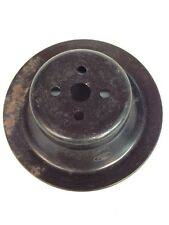 1971 FORD Mustang TORINO MAVERICK  Single Groove Water Pump Pulley D1OE-8A528-AA