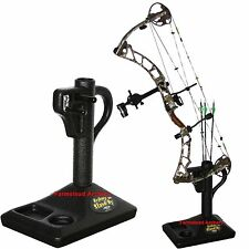 Apple Archery Stand-By Bow and Arrow Holder Practice Stand #00166 Fits all Bows