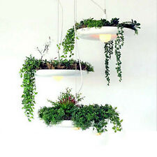 Potted plant Ceiling Suspension handing lamp Pendant Light Shade Fixture Pendant