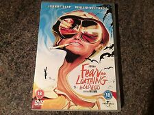 Fear And Loathing In Las Vegas Dvd! Look At My Other Dvds!