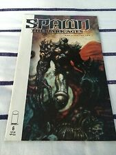 Spawn The Dark Ages #6 Image Comics 1999