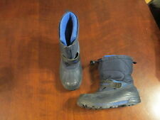 Columbia Kids Youth 1 Winter Boots snow liners EUR 32 black boys girls