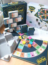 NEW SEALED TRIVIAL PURSUIT GENUS EDITION MASTER GAME PARKER GREAT GAME 4 ALL