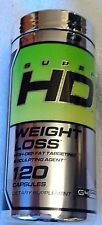 CELLUCOR SUPER HD 120 caps fat burner weight loss Sculpting Body Agent cutting