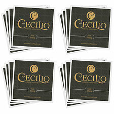 New VIOLIN STRINGS Sizes 4/4 - 3/4 ~ 4-Sets, 16-Strings