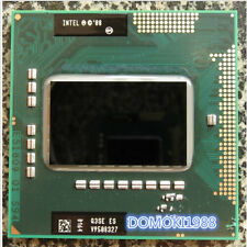 Intel Core I7 840QM Q3SE ES 1.86-3.2/8M B1 STEP Mobile CPU Processor