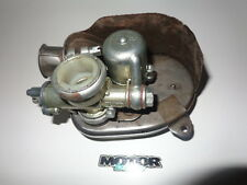 VESPA CARBURETOR FOR VESPA  DELLORTO 150 & 160 MODEL UA 19 BS1.    ( BOX 14).
