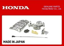 GENUINE HONDA FD2 OIL PUMP KIT CIVIC TYPE R FN2 ACCORD CL7 BALANCER SHAFT DELETE