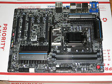 GIGABYTE GA-Z77X-UP5 TH LGA 1155 Intel Z77 SATA 6Gb/s USB 3.0 ATX Motherboard