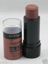 New Maybelline Master Glaze Blush Stick-60 Plums Up