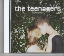 (GA24) The Teenagers, Reality Check - 2008 CD