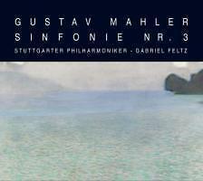 Gustav Mahler - Sinfonie Nr.3, CD