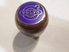 Schaltknauf Holz Volvo gear knob woo Oldtimer PV 444 544 1800 Amazon 120 122 123