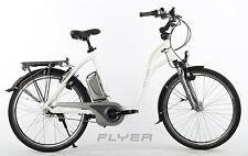 Elektro Fahrrad Flyer C8.1 HS33 E-Bike 55 cm Shimano 8 Gang 15 Ah