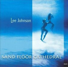 Sand Floor Cathedral/Colours of a Soul * by Lee Johnson - CD - Free Postage