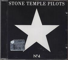 STONE TEMPLE PILOTS - N° 4 - CD 1999 NEAR MINT CONDITION