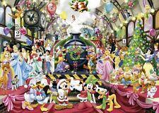 Puzzle 1000 Teile - Disney:Alle zusammen an Weihnachten von Ravensburger