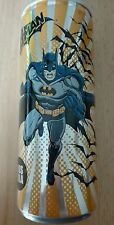 Batman Superhero BARATTOLO 250ml per collezionisti Cola Hero pieno full can Action SUPERMAN