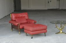 Carlo De Carli 1966 Sormani Lounge Chair Sella Design Italy Relax Sessel Captain