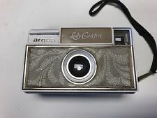 Vintage Argus Lady Carefree Camera made in Germany  #65#