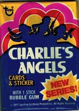 Charlie's Angels Series 2 Trading Card Pack
