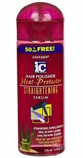 Fantasia IC Hair Polisher Heat Protection Straightening Serum 6 oz