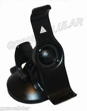 Suction Cup Mount and Bracket/Clip for Garmin nuvi 2555LT 2555LMT 2595LMT GPS