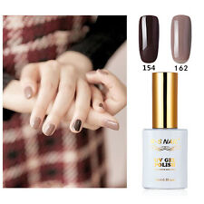 2pc 154-162 Gel Nail Polish UV LED Varnish Soak Off 15ml