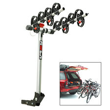 ROLA 4 BIKE CARRIER, TX W/TILT & SECURITY