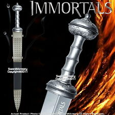 Officially Licensed Immortal Movie Theseus Battle Sword Roman Greek Style New