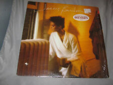 NM LP~JENNY BURTON~Self Titled~{Original 1985 ATLANTIC Issue]~