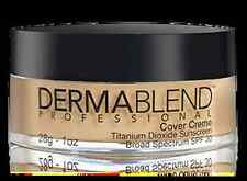 Dermablend Cover Creme Chroma 3 Honey Beige, Dermablend Cover Creme Foundation
