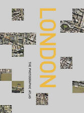 London Photographic Atlas, www.getmapping.com Hardback Book