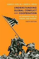 Understanding Global Conflict and Corp 9th * Free Shipping to USA & Euro & Aus *