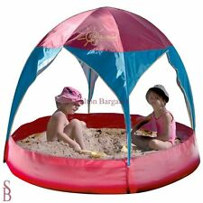 Kid Active Paddling Pool with UV Roof - BNIB - swimming, ball pit