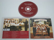 BRUNO COULAIS/LES CHORISTES SOUNDTRACK(WARNER SM+MARC MUSIC 5046769162) CD ALBUM