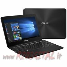 NOTEBOOK ASUS X553MA-XX452D LED HD 15,6 DUAL CORE 2Gb 500Gb FREEDOS WINDOWS PC
