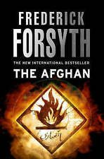 The Afghan by Frederick Forsyth (Hardback, 2006)