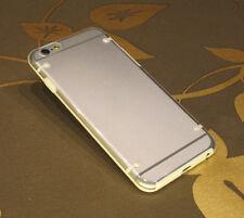Iphone 6  * Schutzhülle weiß + transparent - Premium + siehe Bilder /   B4