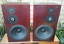 Vintage ACOUSTIC RESEARCH AR 303 Speakers Org Nice Rare AKA AR3 ar303
