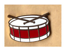 side drum enamel enamel lapel badge loyalist orange order Music