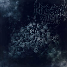 Mortal Wish - Occultum (Bra), CD