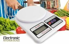 SF400 10 KG Digital Kitchen Scale Digital Weighing Scale Measuring 1 To 10000 Gm