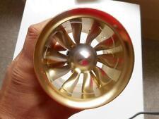 TP 90mm CNC ducted fan unit 10B-4050 1100kv