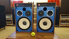 JBL 4312A Speakers
