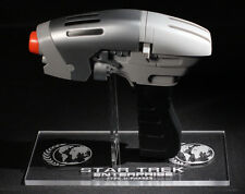 acrylic display stand for Diamond Select Star Trek Enterprise Phase Pistol